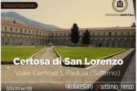 Padula - Certosa di San Lorenzo