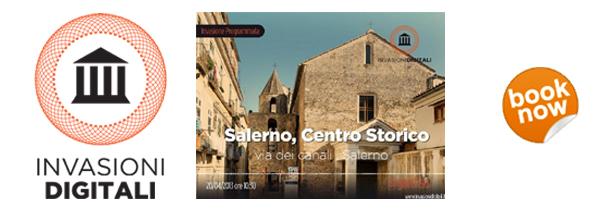 Invadi Salerno Centro Storico