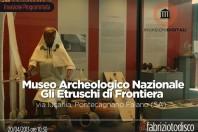 Pontecagnano Museo Archeologico Nazionale